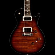 PRS P245 Artist Package - Carved Figured Maple Artist Top with Nickel Hardware Electric Guitar