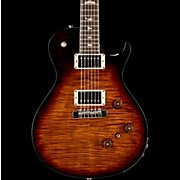 """PRS """"P245 Carved Figured Maple 10 Top with Nickel Hardware Solidbody Electric Guitar"""