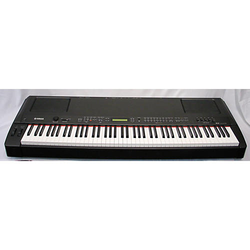 used yamaha p250 stage piano guitar center. Black Bedroom Furniture Sets. Home Design Ideas