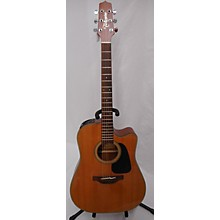 Takamine P2DC Pro Series 2 Acoustic Electric Guitar