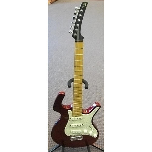 Parker Guitars P30 Solid Body Electric Guitar
