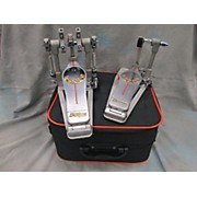 Pearl P3002C Double Bass Drum Pedal
