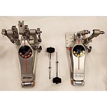 Pearl P3002D DEMON DRIVE Double Bass Drum Pedal
