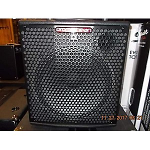 Pre-owned Ibanez P3115 Bass Combo Amp by Ibanez