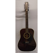 Takamine P330 12 String Acoustic Guitar