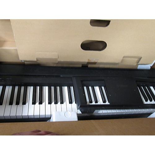 Used yamaha p35 88 key digital piano guitar center for Yamaha digital piano philippines
