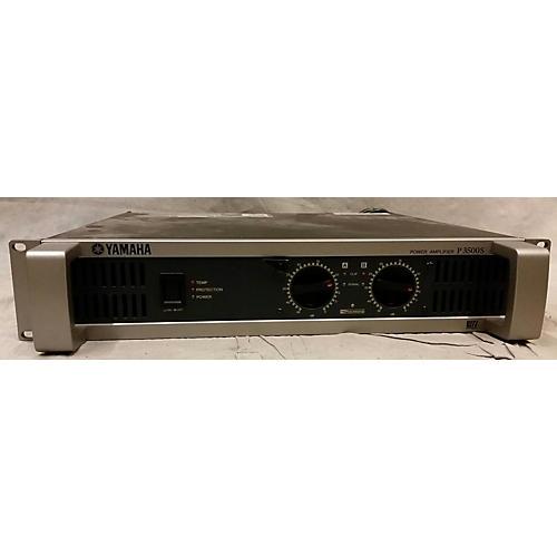 Yamaha P3500S Power Amp