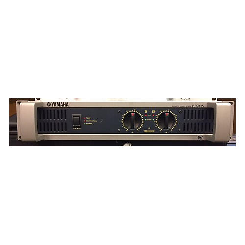 Yamaha P3500S Power Amp