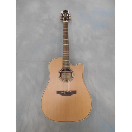 Takamine P3DC Acoustic Guitar