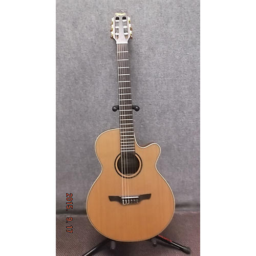 Takamine P3FCN Pro Series 3 Classical Acoustic Electric Guitar-thumbnail