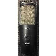 AKG P420 Condenser Microphone
