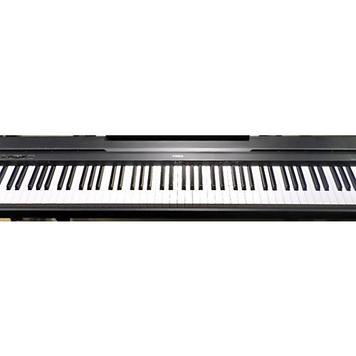 Yamaha P45 Digital Piano-thumbnail