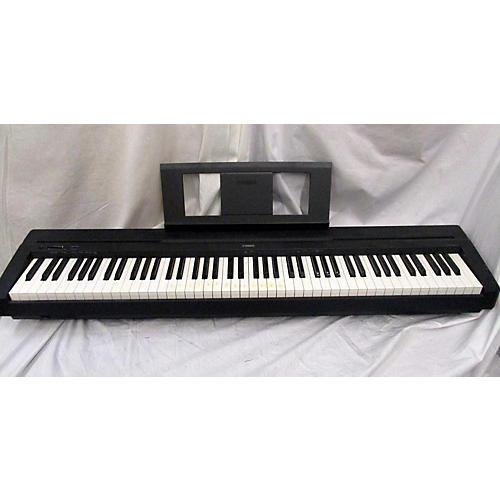 Yamaha P45 Portable Keyboard