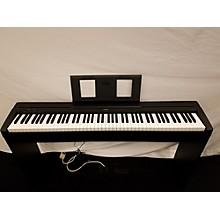 Yamaha P45B Digital Piano W/ Stand Stage Piano
