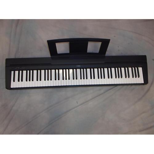 Yamaha P45b Digital Piano : used yamaha p45b w stand digital piano guitar center ~ Vivirlamusica.com Haus und Dekorationen