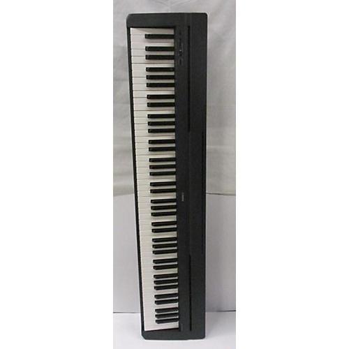 Yamaha P45b Digital Piano : used yamaha p45b digital piano guitar center ~ Vivirlamusica.com Haus und Dekorationen