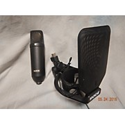 Rode Microphones P48 Condenser Microphone