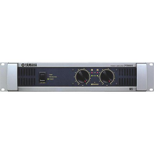 Yamaha P5000S Dual Channel Power Amp