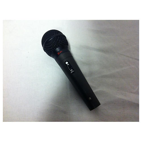 Fender P51 Dynamic Microphone