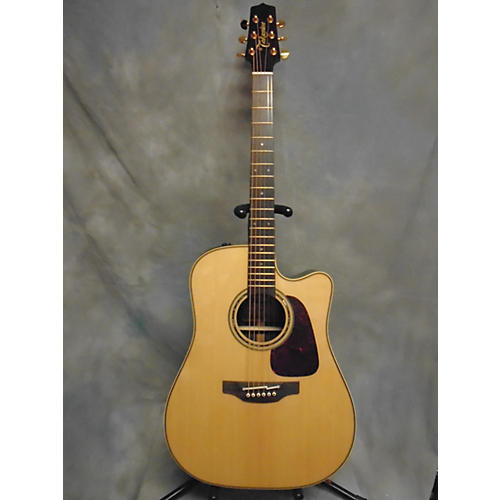 Takamine P5DC Acoustic Electric Guitar-thumbnail