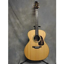 Takamine P5J Acoustic Electric Guitar