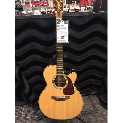 Takamine P5NC Acoustic Electric Guitar-thumbnail