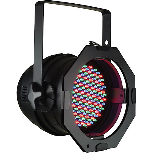 American DJ P64 LED Plus PAR Can-thumbnail