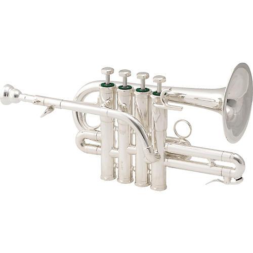 Schilke P7-4 Custom Series Bb/A Piccolo Trumpet-thumbnail
