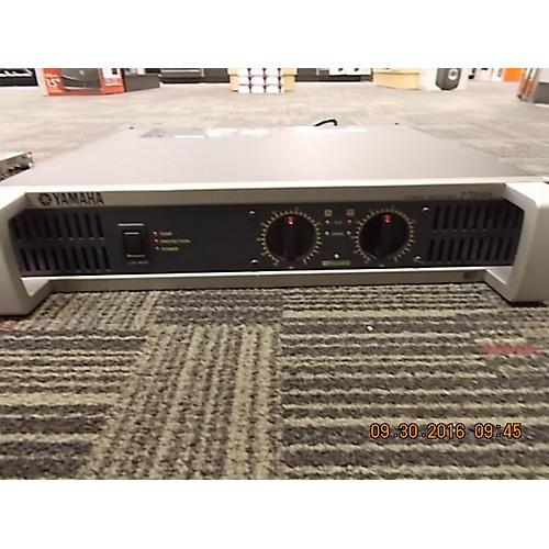 Yamaha P7000S Power Amp-thumbnail