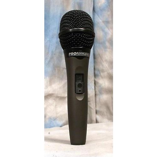Audio-Technica P735 Dynamic Microphone-thumbnail