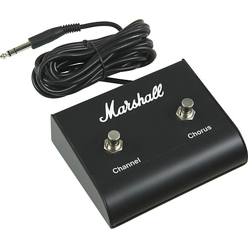 Marshall P803 2-Way Footswitch