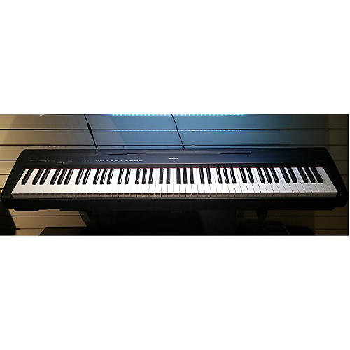 used yamaha p85 88 key digital piano guitar center
