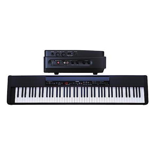 Yamaha P90 Professional Portable Stage Piano-thumbnail