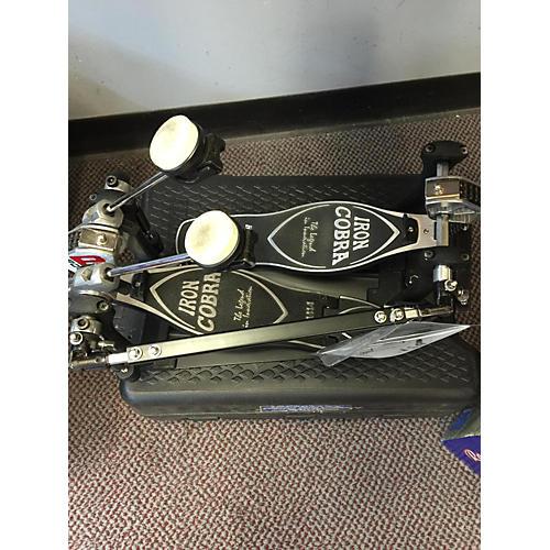 Tama P900 Iron Cobra Double Bass Drum Pedal