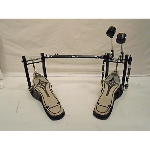 Mapex P900DTW Raptor Double Bass Drum Pedal