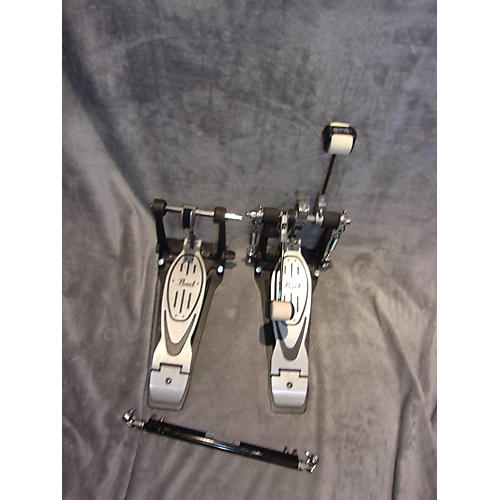 Pearl P902 Double Bass Drum Pedal-thumbnail