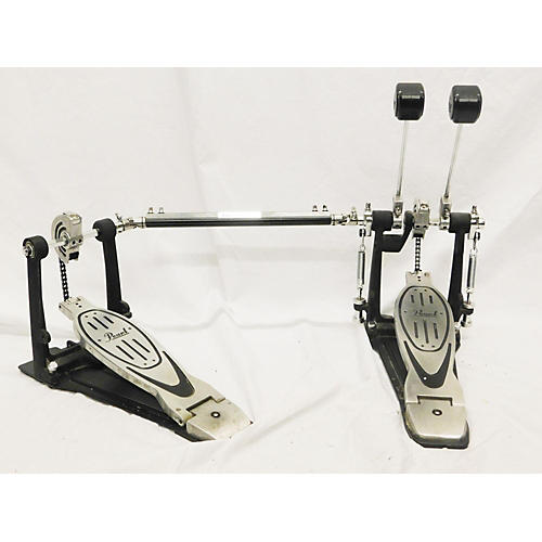 Pearl P902 Double Bass Pedal Double Bass Drum Pedal-thumbnail