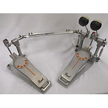 Pearl P930 DOUBLE PEDAL Double Bass Drum Pedal