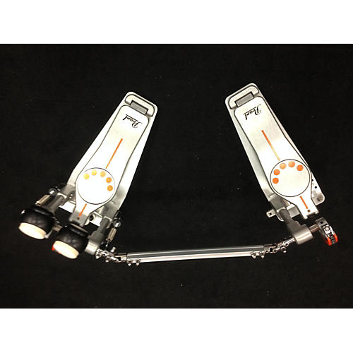 Pearl P932 900 Series Chain Drive Double Pedal Double Bass Drum Pedal