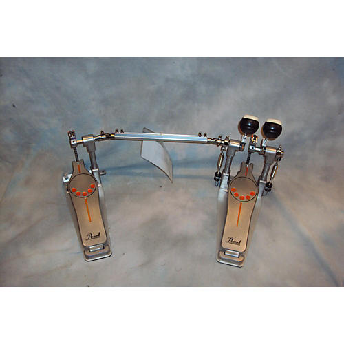 Pearl P932 Demonator Double Bass Pedal Double Bass Drum Pedal-thumbnail