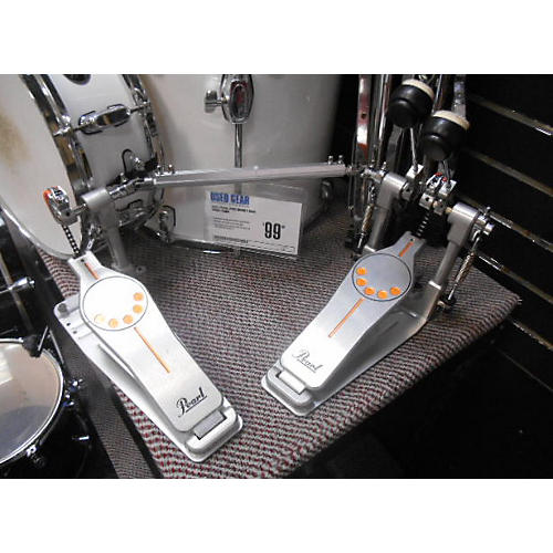 Pearl P932 Double Bass Drum Pedal-thumbnail