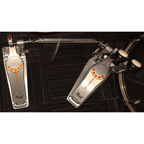 Pearl P932 Double Pedal Double Bass Drum Pedal