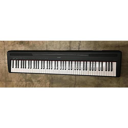Yamaha P95 88 Key Digital Piano-thumbnail
