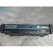 Peavey PA-2.6C Power Amp