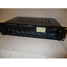 Pyramid PA-305 Power Amp