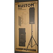Kustom PA 50 Powered Speaker