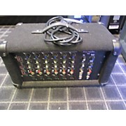 Crate PA-6 Sound Package