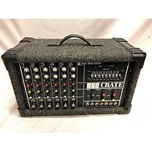 Crate PA-B6350 Powered Mixer