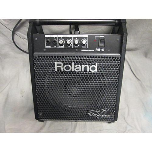 Roland PA10 Keyboard Amp