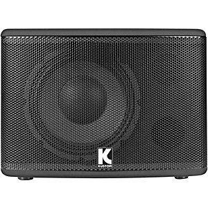 Kustom PA PA110-SC 10 in. Powered Subwoofer by Kustom PA
